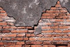 古老砖墙 库存图片