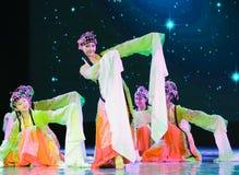 古老秀丽北京歌剧 免版税库存照片