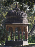 古老纪念碑印度 库存图片