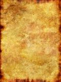 古老纸张 免版税库存图片