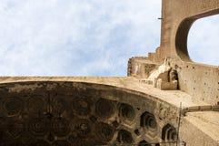 古老罗马罗马市 库存图片