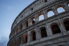 古老罗马罗马市 免版税库存照片