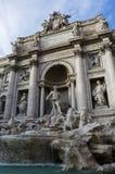 古老罗马罗马市 免版税图库摄影