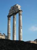 古老罗马 免版税库存照片