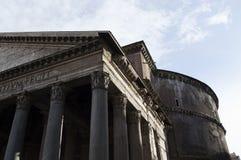 古老罗马cuty的罗马 免版税库存照片