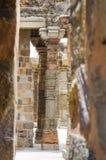 古老老大厦或sturcture 免版税库存图片