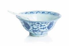 古老陶器 免版税库存照片