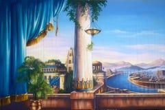 古老巴比伦 免版税图库摄影