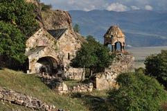 古老Srbanes修道院在亚美尼亚 库存图片