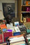 古色古香的书店 库存照片
