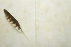 古色古香的书背景 免版税图库摄影