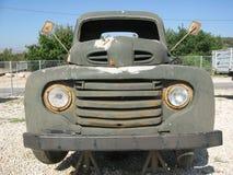 古色古香的卡车 免版税库存图片