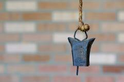 古色古香的响铃 免版税库存图片