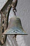 古色古香的响铃 免版税库存照片