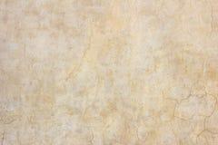 古色古香的墙壁背景纹理 免版税库存照片