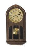 古色古香的时钟我 免版税库存照片