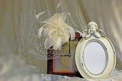 古色古香的时钟 免版税图库摄影
