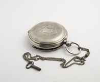 古色古香的时钟2 免版税库存图片