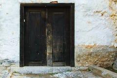 古色古香的木绝密,历史的概念 免版税库存照片