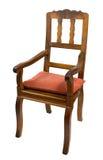 古色古香的椅子 免版税库存照片