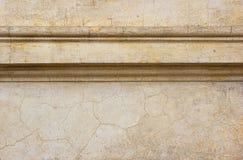 古色古香的檐口细节背景 免版税库存图片