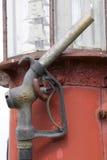 古色古香的气管 库存照片