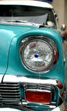 古色古香的汽车 免版税库存图片
