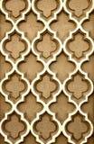 古色古香的浅浮雕墙壁 免版税图库摄影
