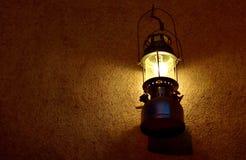 古色古香的灯笼 库存图片
