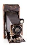古色古香的照相机 免版税图库摄影