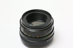 古色古香的照相机 图库摄影