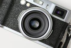 古色古香的照相机 库存照片