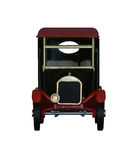 古色古香的玩具卡车模型1926年 免版税库存图片