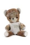 古色古香的玩具熊   免版税库存照片
