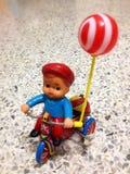 古色古香的玩具 免版税库存照片