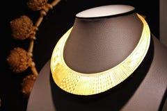 古色古香的珠宝。 免版税图库摄影