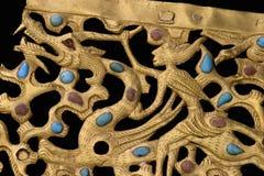 古色古香的珠宝 图库摄影