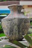 古色古香的瓶子 图库摄影