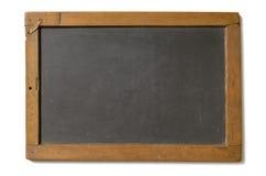 古色古香的白垩板岩 免版税库存照片