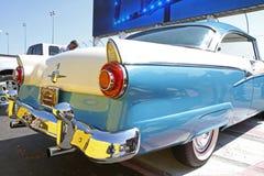 古色古香的福特汽车 免版税库存照片