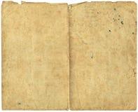 古色古香的纸张 免版税库存图片