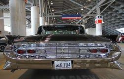 古色古香的美国汽车 免版税库存照片