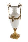 古色古香的花瓶 免版税图库摄影