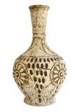 古色古香的花瓶 库存照片