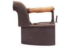 古色古香的铁 免版税库存图片