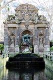 古色古香的雕塑 免版税图库摄影
