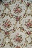 古色古香的织品 免版税库存图片