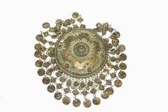 古色古香的头饰 免版税库存图片