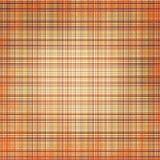 古苏格兰样式 橙色 皇族释放例证