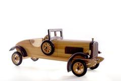 古董车设计 库存照片
